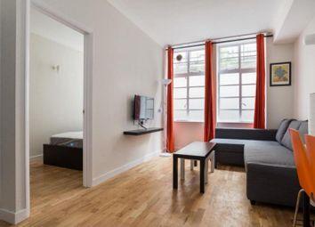 Thumbnail 1 bedroom flat to rent in George Street, Marylebone