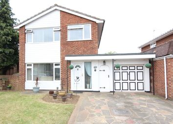 4 bed detached house for sale in Frinstead Walk, Allington ME16