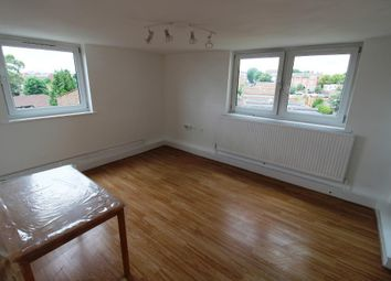 Thumbnail 2 bed flat to rent in George Lansbury House, Progress Way, London
