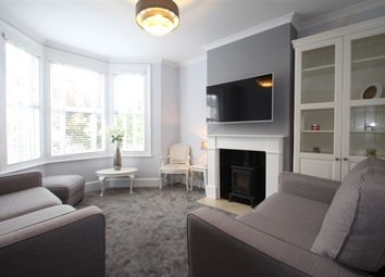 Thumbnail 2 bed terraced house to rent in Park End, Bromley