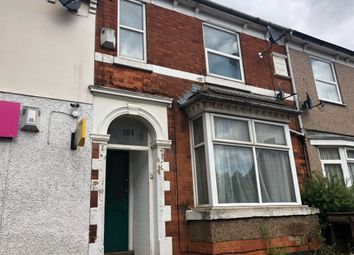Thumbnail 3 bed terraced house to rent in Lower Street, Kettering