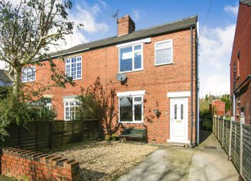 3 bed semi-detached house for sale in Green Cross, Dronfield, Derbyshire S18