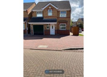 Holliday Close, Swindon SN25. 4 bed detached house