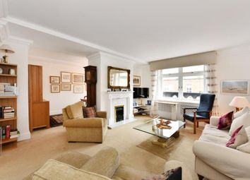 Thumbnail 3 bed flat for sale in Montagu Mansions, London