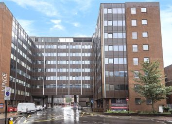 Queens House, Kymberley Road, Harrow, Middlesex HA1. 1 bed flat for sale