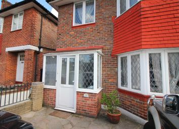 Thumbnail 5 bed detached house to rent in St. Dunstans Avenue, London