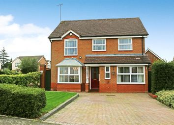 4 bed detached house for sale in Russet Drive, Shenley, Radlett WD7