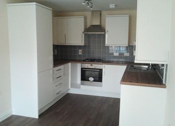 Thumbnail 2 bedroom flat to rent in The Mowlems, Southwick, Trowbridge
