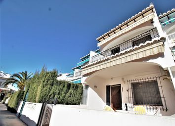 Thumbnail 2 bed town house for sale in Los Balcones, Orihuela Costa, Alicante, Valencia, Spain
