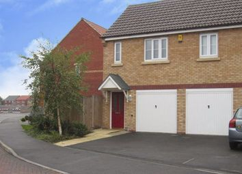 2 bed semi-detached house to rent in Whysall Road, Long Eaton NG10