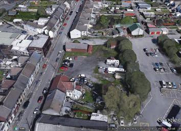 Thumbnail Land for sale in Development Land Adjacent To 76, Brighton Road, Gorseinon, Swansea, West Glamorgan.