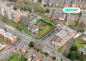 Thumbnail Property for sale in Birmingham Road, Walsall