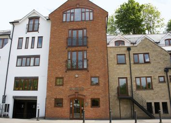 Thumbnail 2 bed flat to rent in Millbrook, Guildford