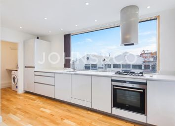 Thumbnail 2 bed flat to rent in Kilby Court, Osier Lane, London