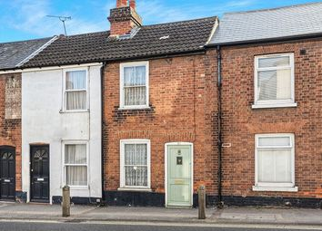 Thumbnail 2 bed terraced house for sale in Whitstable Road, Canterbury, Kent