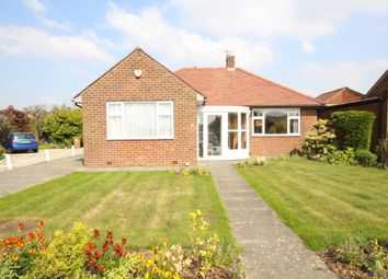 Thumbnail 2 bedroom detached bungalow for sale in Marl Avenue, Penwortham, Preston