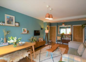 Thumbnail 2 bedroom flat for sale in Trewartha Close, Carbis Bay, St. Ives, Cornwall