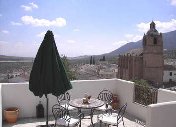 Thumbnail 6 bed town house for sale in Illora, Granada, Andalusia, Spain