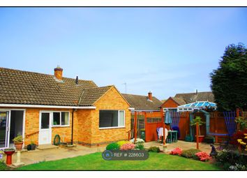 Thumbnail 3 bed bungalow to rent in Willoughby Avenue, Kenilworth