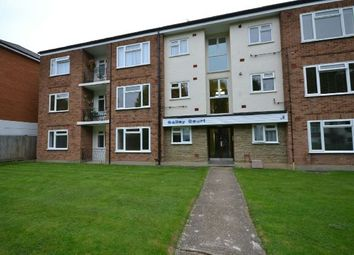 Thumbnail 2 bed flat to rent in Bailey Court, 29 Castle Avenue, Highams Park
