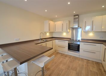 Thumbnail 3 bed flat to rent in St. Marys Gate, Nottingham