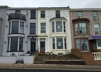 Thumbnail Hotel/guest house for sale in 236 North Promenade, Blackpool