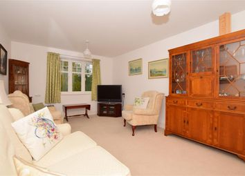 Thumbnail 2 bed flat for sale in North Street, Headcorn, Kent