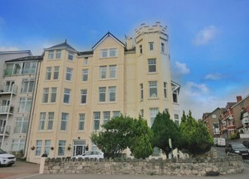 Thumbnail 2 bed flat for sale in Sea Bank Road, Rhos On Sea, Colwyn Bay