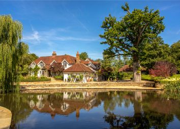 Thumbnail 5 bed detached house for sale in Wonersh, Guildford, Surrey