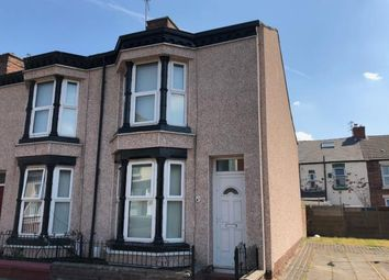 Thumbnail 4 bed end terrace house for sale in 54 Southey Street, Bootle, Merseyside