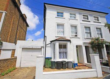 Thumbnail 2 bed flat to rent in Jocelyn Road, Richmond
