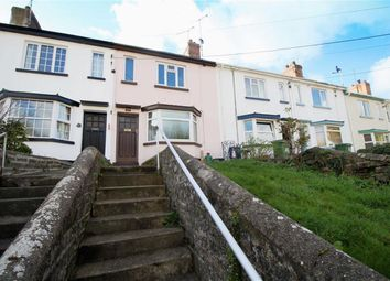 Thumbnail 3 bed terraced house for sale in Lime Grove, Bideford