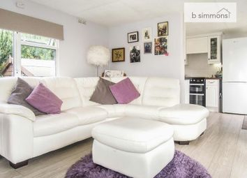 Thumbnail 1 bed mobile/park home for sale in Orchard Way, Orchards Residential Park, Slough