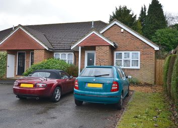 Thumbnail 1 bed bungalow for sale in Furze Close, Ash Vale
