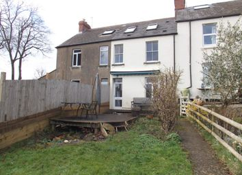 Thumbnail 2 bed terraced house to rent in Roseberry Terrace, Chalford Hill