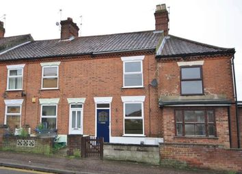 Thumbnail 3 bed property to rent in Silver Road, Norwich