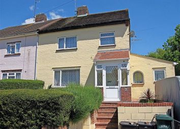 Thumbnail 4 bed semi-detached house to rent in Norwich Drive, Brighton