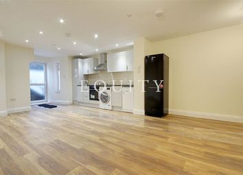 Thumbnail 1 bedroom flat to rent in Holly Park Road, London