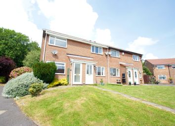 Thumbnail 2 bed semi-detached house to rent in Briar Close, Rassau, Ebbw Vale