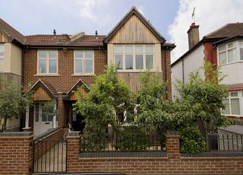 Thumbnail 4 bed property for sale in Ramillies Road, London