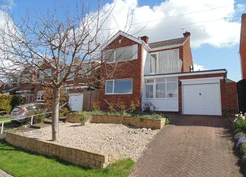Thumbnail 3 bedroom detached house to rent in Boxley Drive, West Bridgford, Nottingham