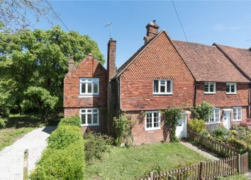 Thumbnail 2 bedroom semi-detached house for sale in Abbey Gate Cottages, Sandling, Maidstone, Kent