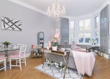 Thumbnail 2 bed flat for sale in Downie Terrace, Edinburgh