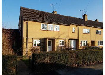 3 bed semi-detached house for sale in Woodmoor, Wokingham RG40