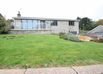 Thumbnail 3 bed detached bungalow to rent in Black Tor Road, Bonsall, Matlock