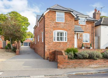 4 bed detached house for sale in Wallington Shore Road, Wallington, Fareham PO16