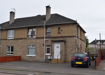 Thumbnail 3 bed flat for sale in 89 Queensland Drive, Cardonald, Glasgow