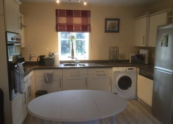 Thumbnail 3 bed flat to rent in Springfield Court, Stonehouse, Stonehouse