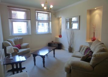 Thumbnail 1 bed flat to rent in Alexandra Road, Swansea