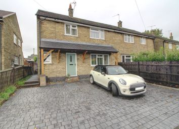 Thumbnail 3 bed semi-detached house for sale in Spring Road, Ibstock